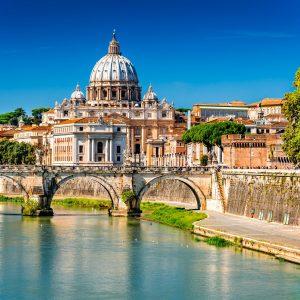 Rzym Włochy Neapol