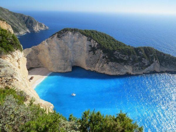 Grecja Meteory kavala, saloniki, skhiatos, ateny