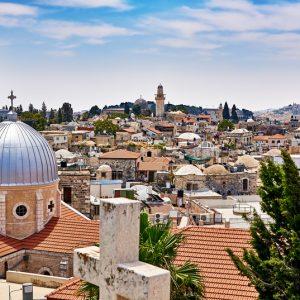Ziemia swieta izrael betlejem morze martwe jerozolima