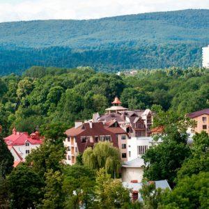 truskawiec ukraina sanatorium