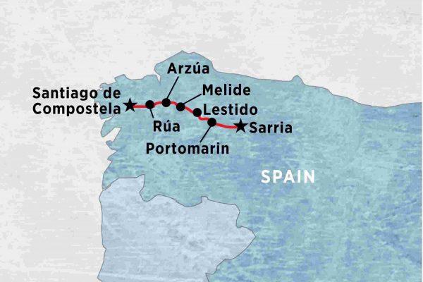 Camino de Santago