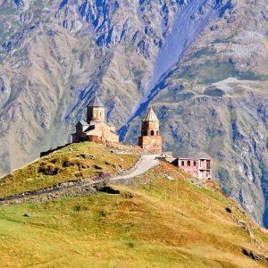 Gruzja Armenia